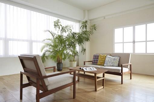 一人暮らし 準備 家具