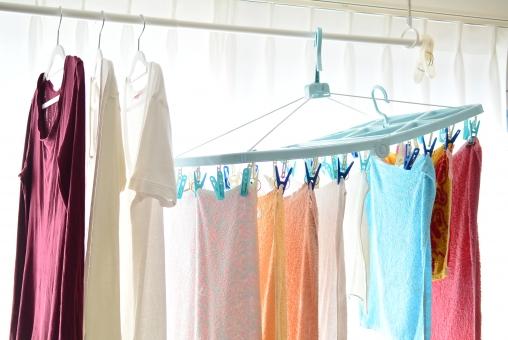 一人暮らし 準備 洗濯