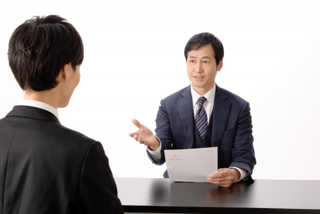 異業種転職では面談対策が極めて重要