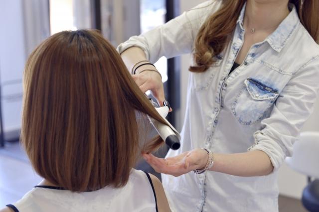 美容師の給料をUPする方法3つ