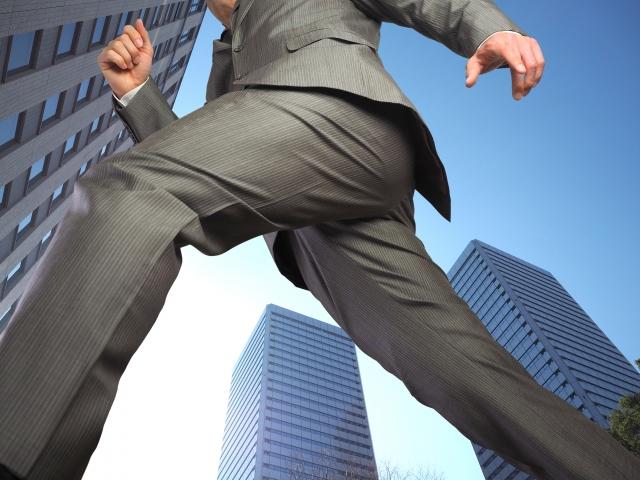 ベンチャー企業に向いてる人の特徴